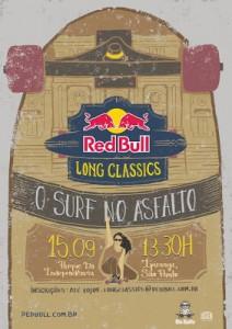 Red Bull Longboard Classics