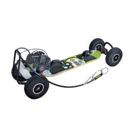 Skate Motorizado CarveMotor 50cc