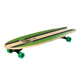 Skate Hangboard Fish