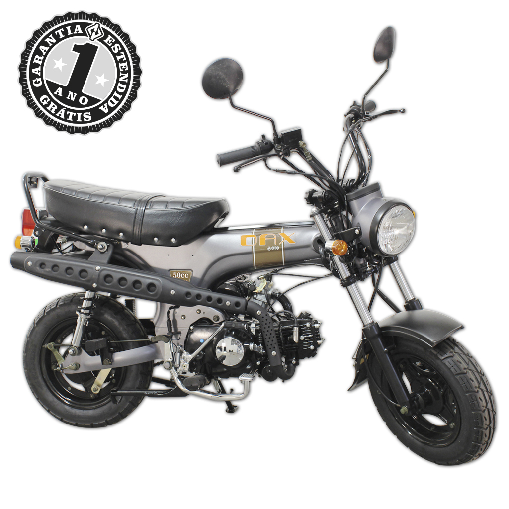 Moto RETROLINE DAX-ST70 125cc 567d96a6caf