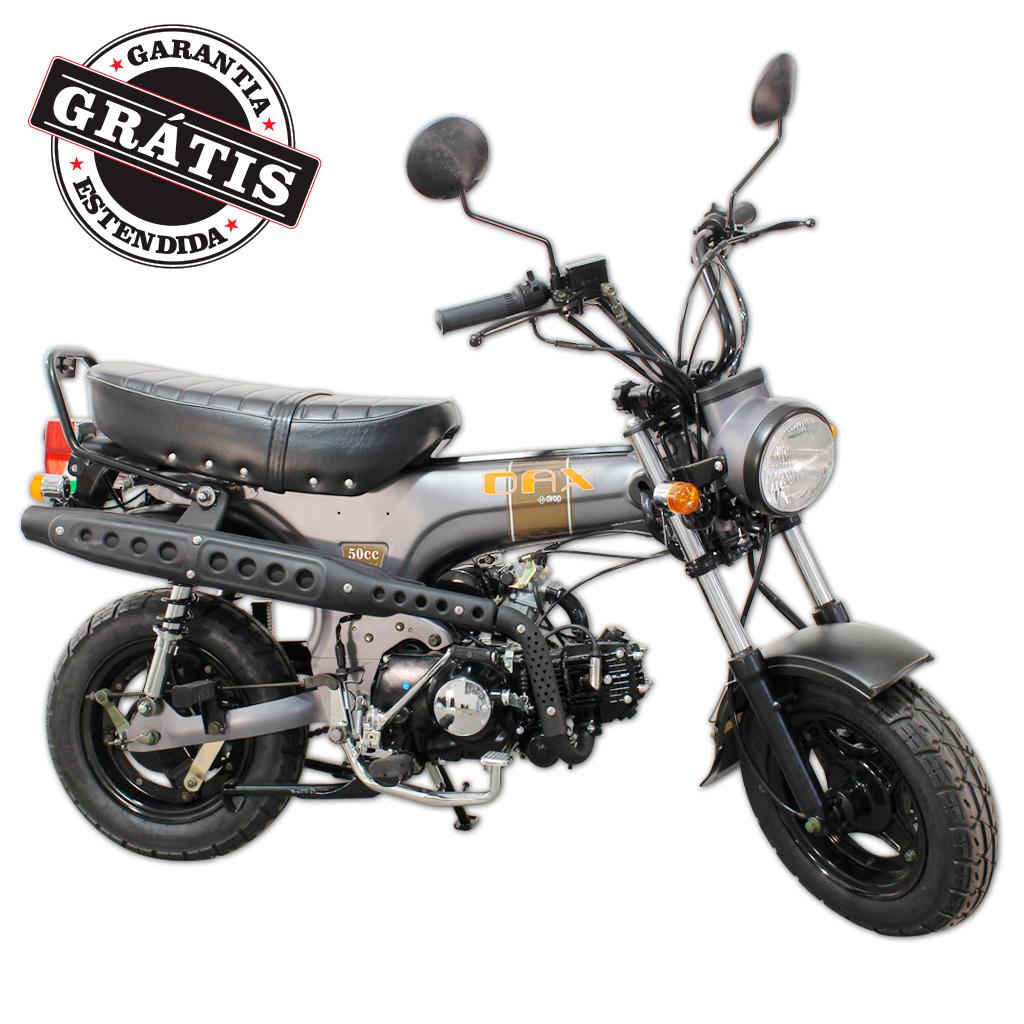 moto retroline dax st70 50cc dropboards. Black Bedroom Furniture Sets. Home Design Ideas