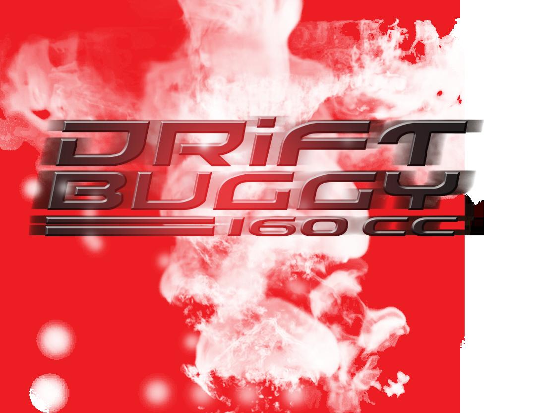 Drift Buggy 160 cc