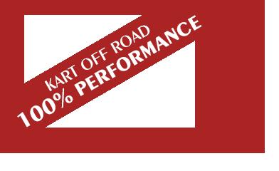 Kart OFF Road 100% Performance
