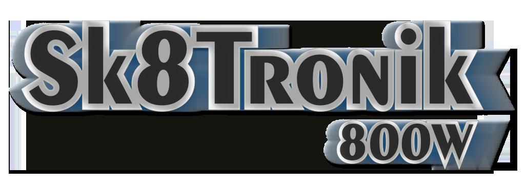 Sk8 Tronik 800W