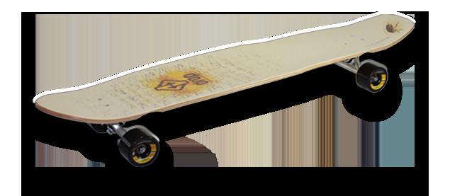 Skate Long Super