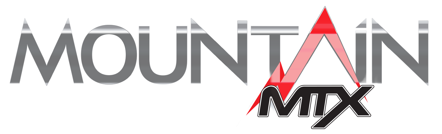 Mountain MTX logo