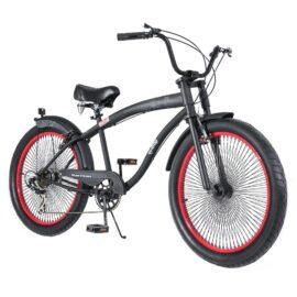 Bicicleta Psycle Naja DropBoards