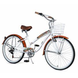 Bike PSYCLE FEMME (Mostruário)
