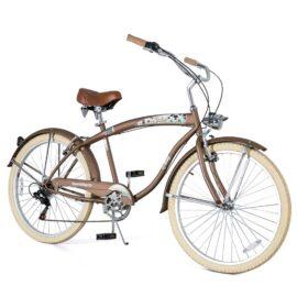 Bike PSYCLE CRUISER (Mostruário)