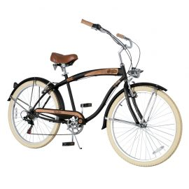 Bicicleta Psycle Sixties DropBoards 02