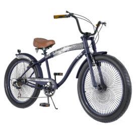 Bicicleta Psycle Urbanna DropBoards 02